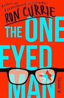 Cover art for The One Eyed Man