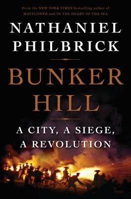 Cover image for Bunker Hill