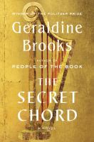 Cover art for The Secret Chord