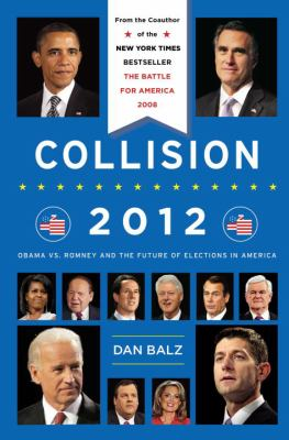 Cover image for Collision 2012
