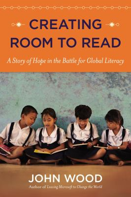 Cover image for Creating Room to Read