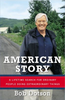 Cover image for American story 