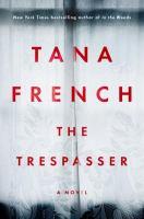 Cover art for The Trespasser