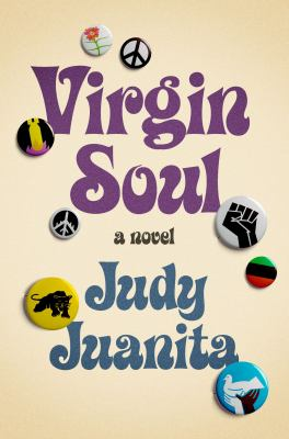 Cover image for Virgin soul