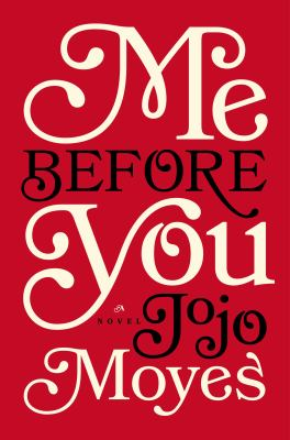 Cover image for Me before you 