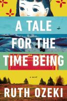 Cover art for A Tale for the Time Being