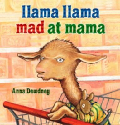 Llama Llama Mad at Mama catalog