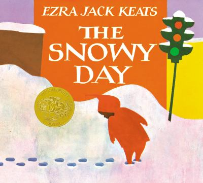 Details about The snowy day.