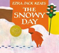 Cover art for The Snowy Day