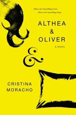 cover of Althea and Oliver