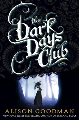 cover of The Dark Days Club