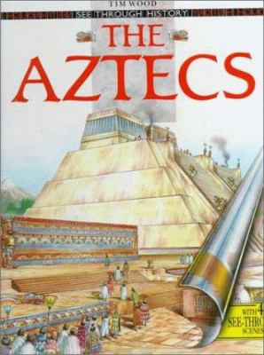 The Aztecs book cover image