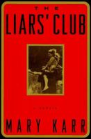 Cover art for The Liars Club