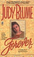Forever ... / Judy Blume.