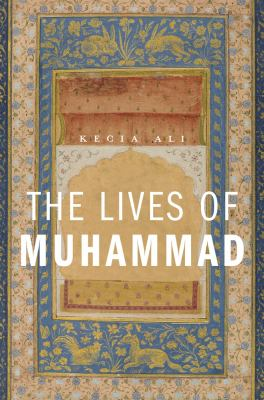 cover of The Lives of Muhammad
