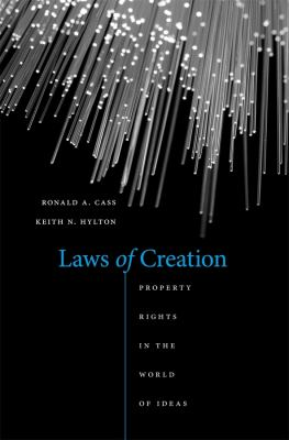 Laws of Creation cover