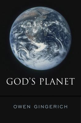 cover of God's Planet