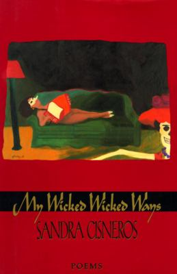 My Wicked Wicked Ways cover