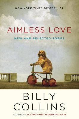 Cover image for Aimless love