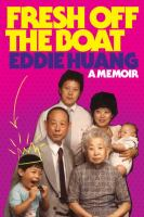 Cover art for Fresh Off the Boat