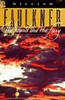 Cover art for The Sound and the Fury