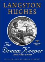 Cover art for The Dream Keeper and Other Poems