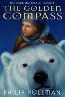 Cover art for The Golden Compass