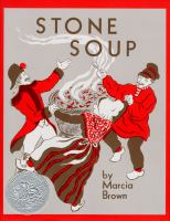 Cover art for Stone Soup