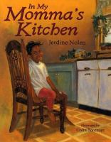 Cover art for In My Momma's Kitchen