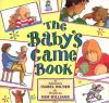 The baby&#39;s game book