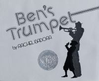 Cover art for Ben's Trumpet
