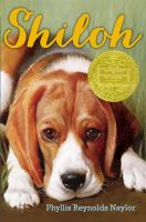 Cover art for Shiloh
