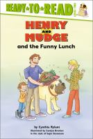 Cover art for Henry and Mudge and the Funny Lunch