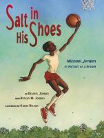 Cover art for Salt in His Shoes