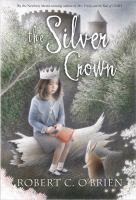 Cover art for The Silver Crown