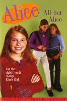 Alice Series cover