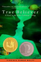Cover art for True Believer