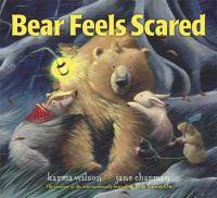 Bear+feels+scared by Wilson, Karma © 2008 (Added: 9/17/18)