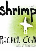 Shrimp book cover