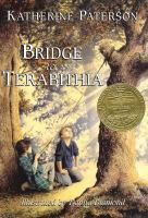 Cover art for Bridge to Terabithia