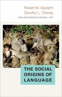 Social Origins of Language