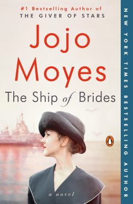 cover of The Ship of Brides