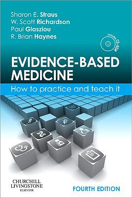 Evidence-based medicine : how to practice and teach it.