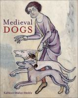 Medieval Dogs cover art