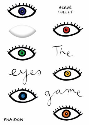 cover of The Eyes Game