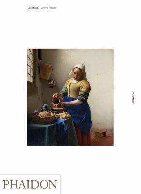 Cover image of Vermeer