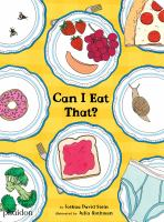 Cover art for Can I Eat That?
