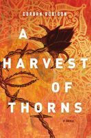 Cover art for A Harvest of Thorns