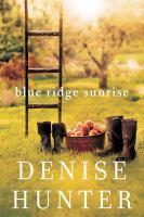 Blue Ridge Sunrise by Hunter, Denise © 2017 (Added: 4/11/18)