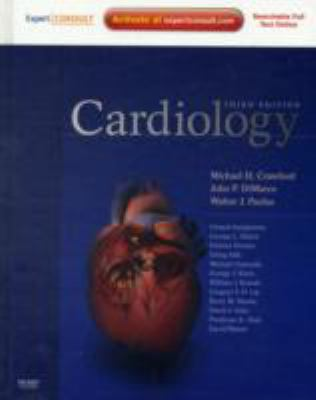 Cardiology E-Book Cover